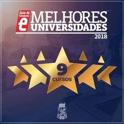 UESPI de Bom Jesus é premiada com o selo 'Melhores Universidades'