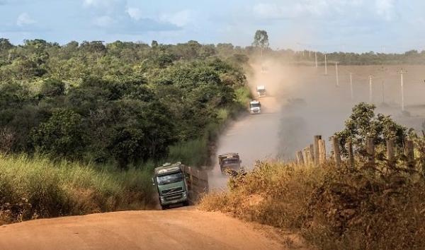 Governo irá investir R$ 5,9 milhões na Transcerrado