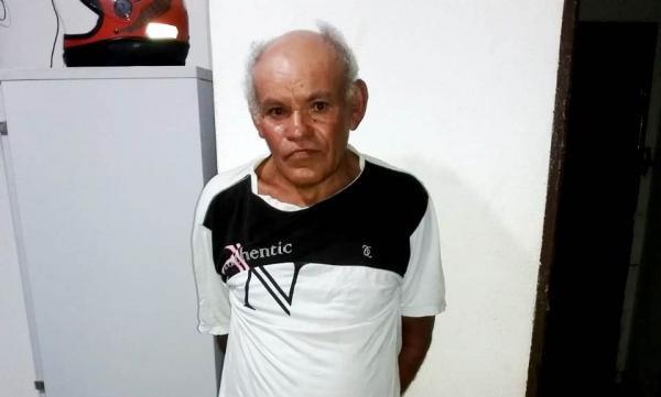 Idoso é morto a golpes de foice na Serra do Quilombo