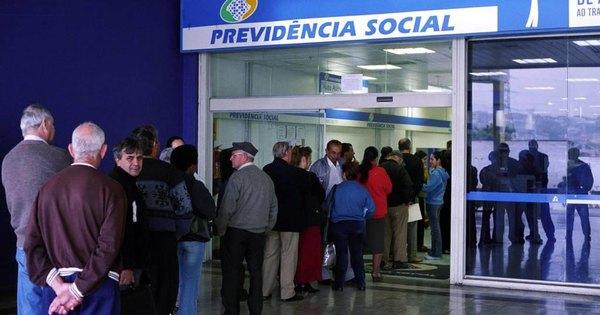 INSS divulga calendário de pagamento dos aposentados e pensionistas