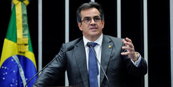 Ciro libera recursos para a Saúde de 9 municípios incluindo Redenção