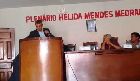 Contas 2009 do ex-prefeito Joaquim Aristeu são REPROVADAS