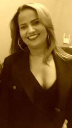 Mariângela será a primeira mulher a presidir o Legislativo de Júlio Borges