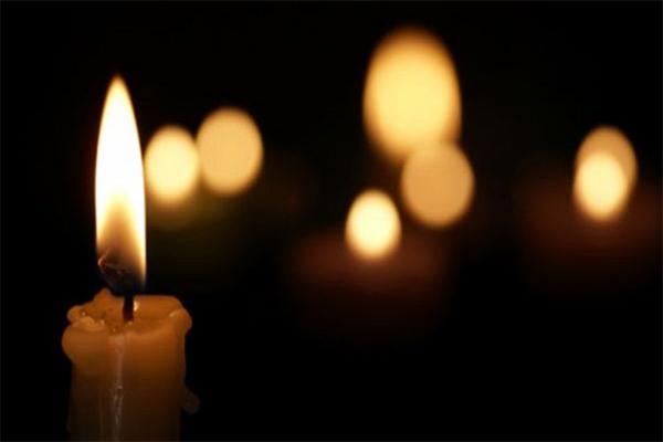 Aviso: Missa pela alma de Wady Lima Castro