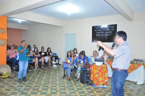 III Conferência Intermunicipal de Educação aconteceu em Bom Jesus