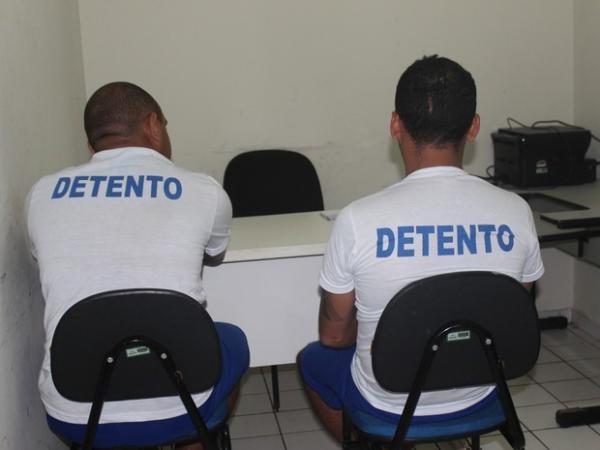 449 presos no Piauí serão beneficiados com a saída temporária