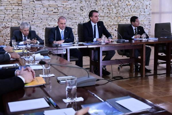 Bolsonaro não terá nenhum ministro do Nordeste