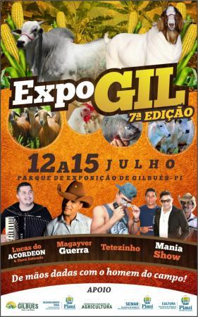 Gilbués se prepara para realizar a 7° edição da ExpoGil