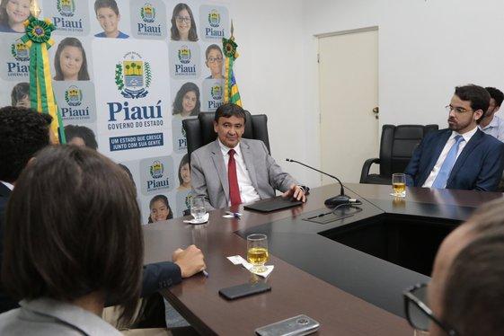 Empresa estuda implantação de nova usina eólica em Gilbués