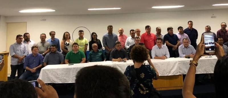 João da Cruz consegue veículo para 'Controle da Dengue'