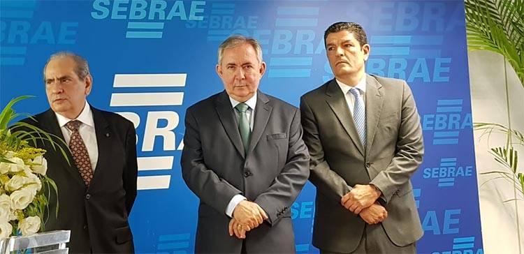 Piauiense é o novo presidente do Sebrae Nacional