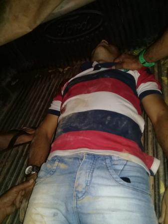 Homem é assassinado a tiros em Avelino Lopes