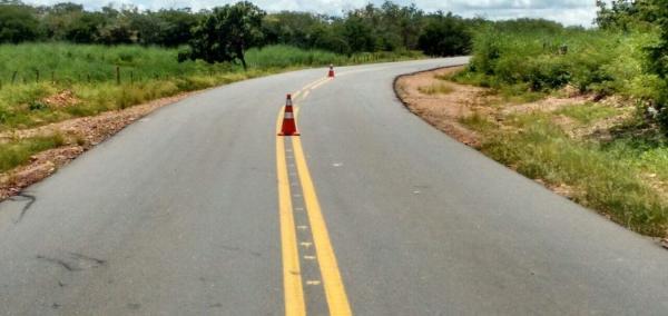 Criança morre atropelada na entrada de Santa Luz