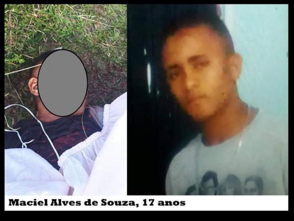 Jovem de Redenção do Gurguéia é assassinado no DF