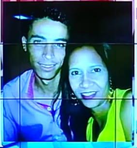 PM prende casal acusado de assassinar mulher no Goiás
