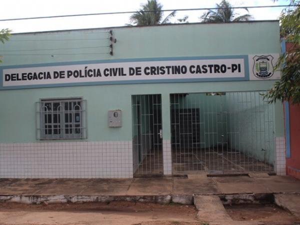 Neo Paraibano é assassinado com dois tiros em Cristino Castro