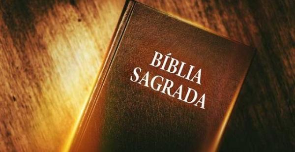 Primeiro projeto na Câmara trata da Bíblia