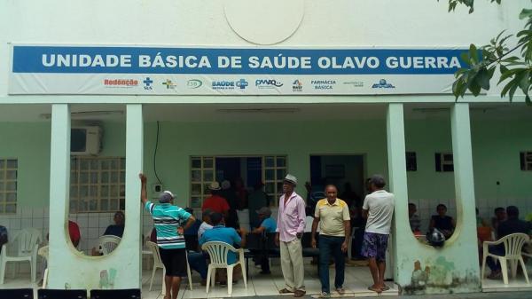 Prefeitura de Redenção realiza exames de próstata