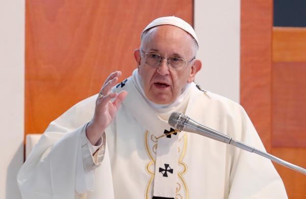 Papa expulsa ex-cardeal McCarrick acusado de abusos sexuais