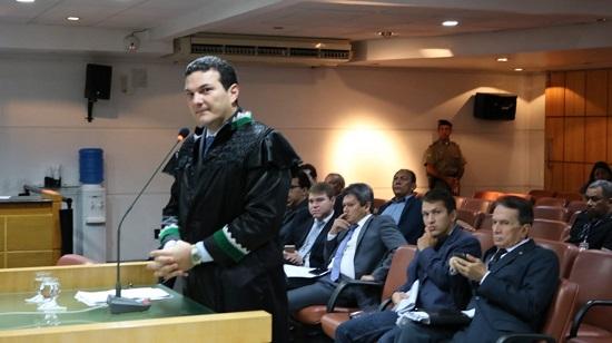 OAB-PI tenta reverter desativação de comarcas