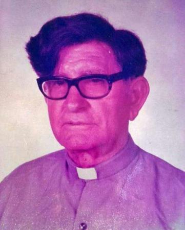 Memória UESPI: Dom José Vazquéz Días, o educador revolucionário.