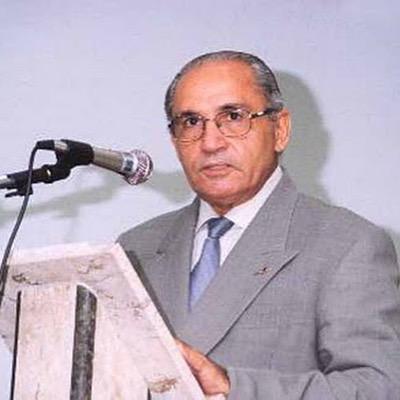 Homenagem de Dr. Alcindo ao ex-deputado Jesualdo Cavalcanti