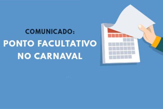 Prefeitura de Currais decreta feriado de Carnaval