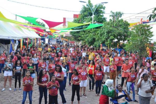 RCC promoveu o 20ª Festival do Senhor na Diocese