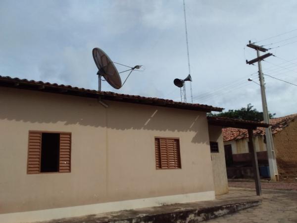 Equipe da ATI faz manutenção na internet do Pará batins
