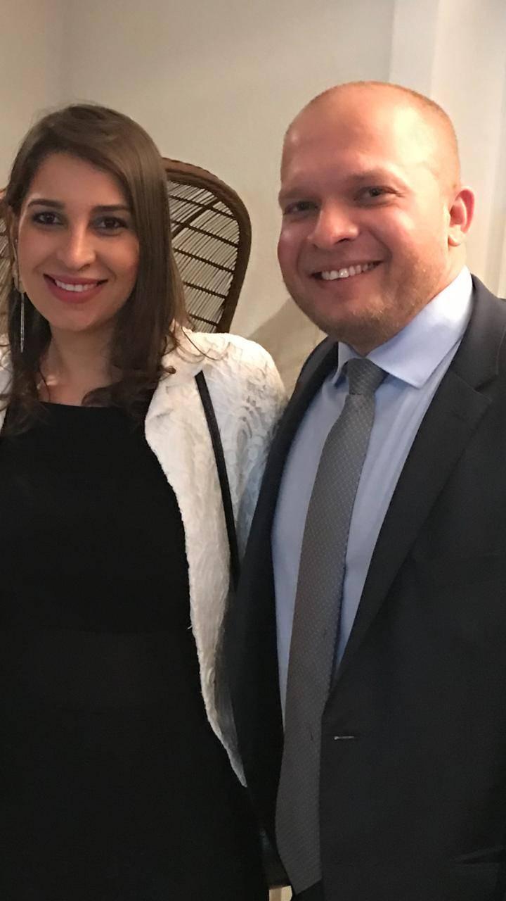 Cires Guerra é a nova secretária de Saúde de Gilbués