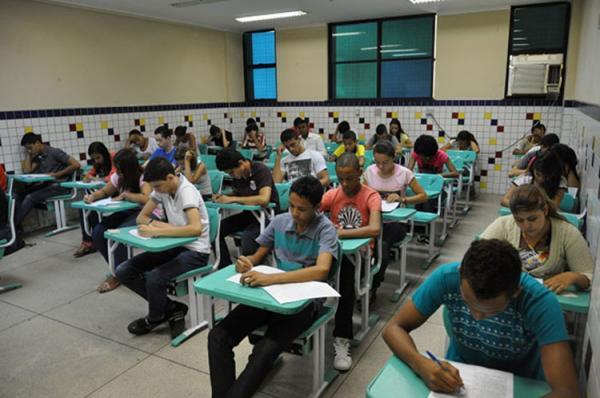 Ifpi divulga locais de prova do Exame Classificatório 2018-2
