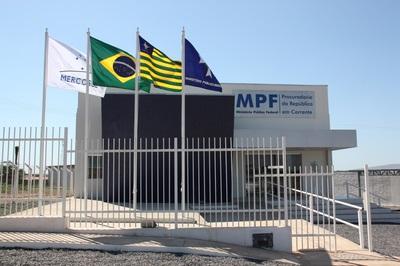 Ex-prefeito de Monte Alegre vira réu na justiça federal