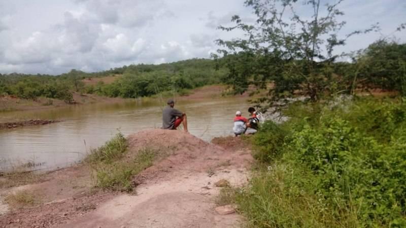 Corrente-PI: Bombeiros são aguardados para realizarem buscas por rapaz desaparecido