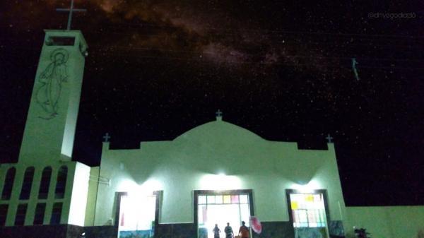 Semana Santa: Igreja Senhor Bom Jesus da Lapa de Redenção