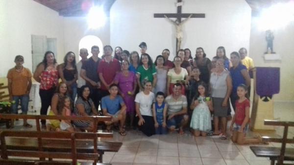 Programação da Semana Santa em Sebastião Barros-PI