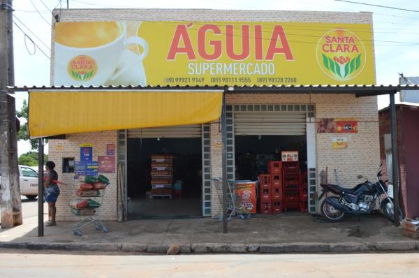 Tambaqui por apenas R$ 14,49 no ÁGUIA SUPERMERCADO de Bom Jesus