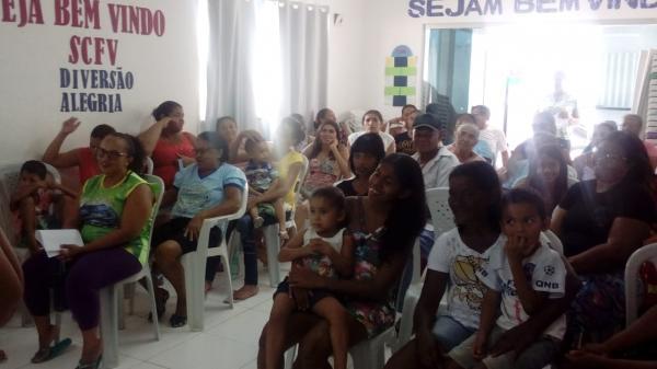 Prefeitura de Alvorada ofertas cursos aos usuários do SCFV e Criança Feliz
