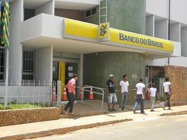Agência do Banco do Brasil de Gilbués é reaberta