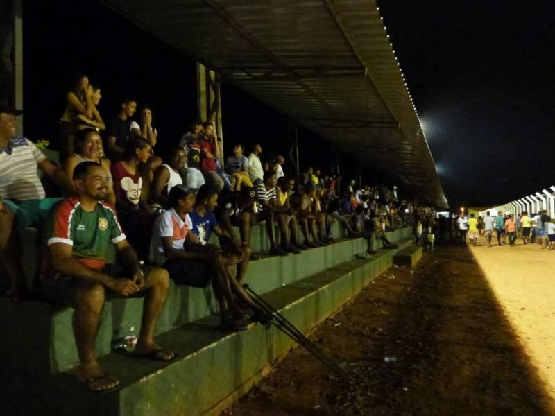 Monte Alegre: Torcida lota Estádio Armandão na 2ª rodada do Municipal
