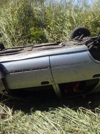 Grave acidente faz vítima fatal na BR 135 em Corrente