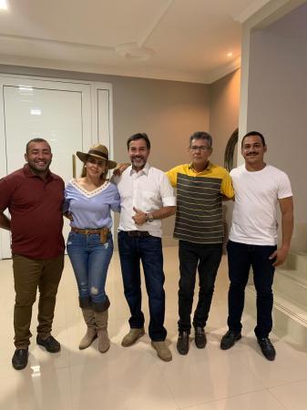 Dr. Claudio Máximo Guerra promoverá o Dia D'Saúde na câmara de Vereadores de Gilbués