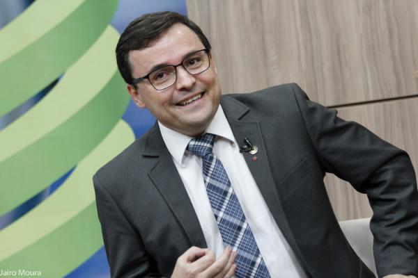 Deputado Fábio Novo