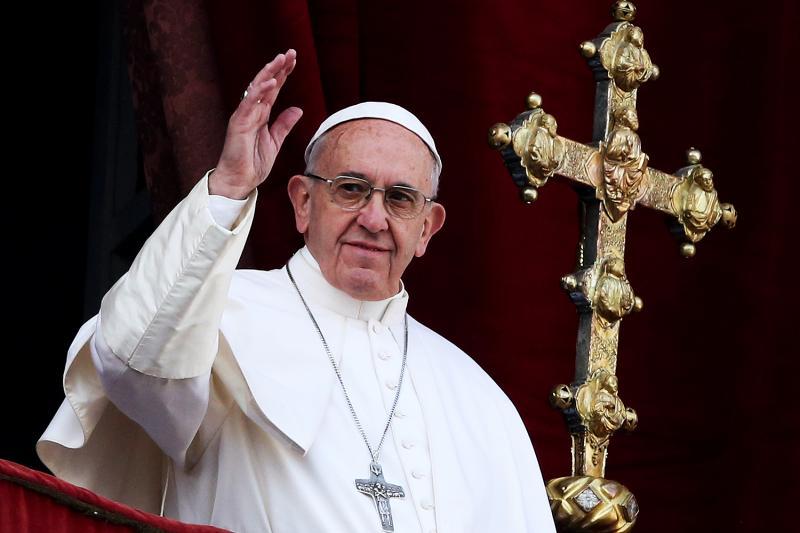 Vaticano cogita que homens casados possam ser padres