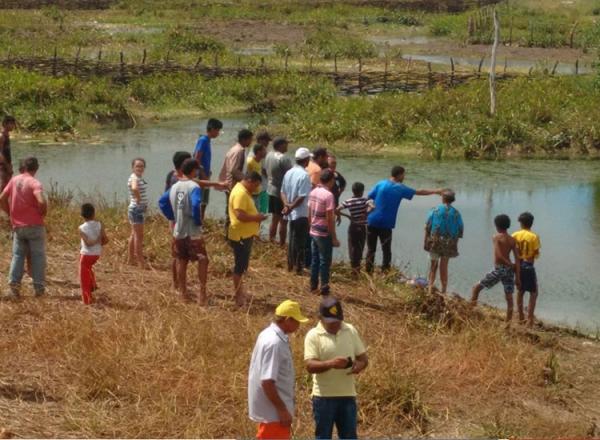 Homem morre afogado em córrego no interior do Piauí