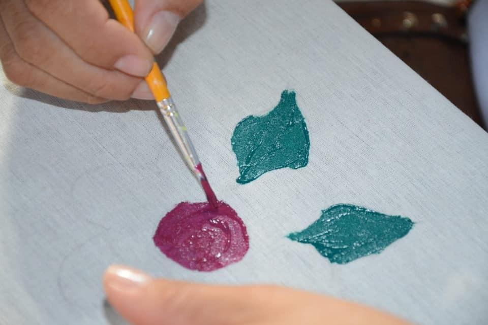 Bom Jesus: Assistência Social promove oficina de artesanato