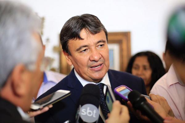 Wellington diz que Moro pratica perseguição a Lula
