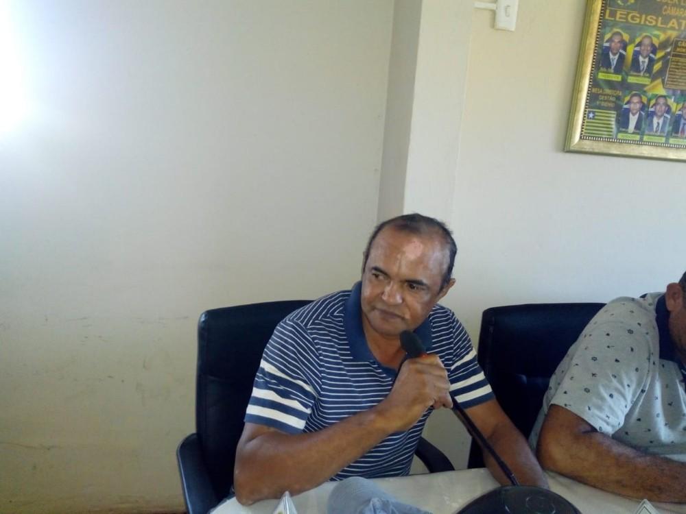 Câmara de Monte Alegre realiza última Sessão antes do recesso