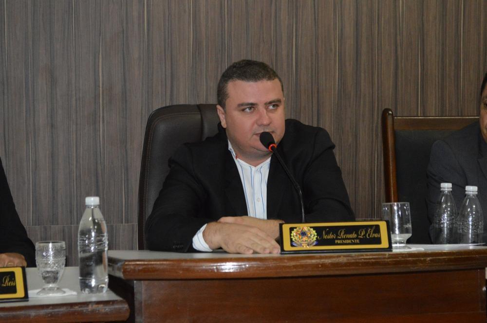 Deputado solicita instalação de agência do INSS em Bom Jesus
