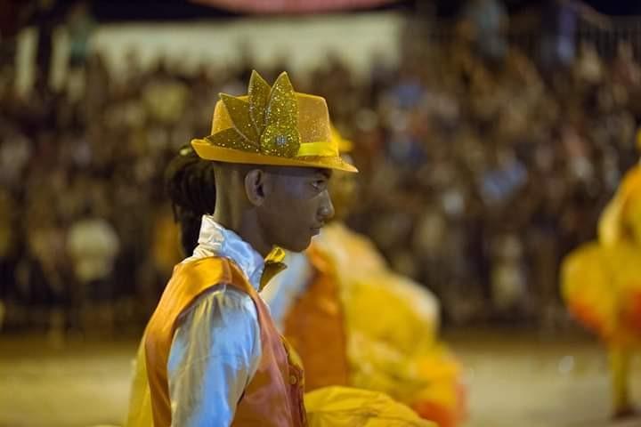 Império do Cerrado vence Vila Junina de Uruçuí