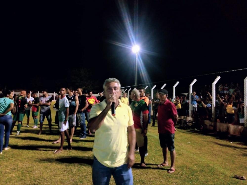 Monte Alegre 64 anos: Independente é o grande campeão do Municipal 2019